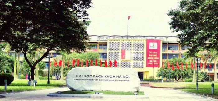 Đại học Bách khoa Hà Nội công bố chỉ tiêu tuyển sinh năm 2020