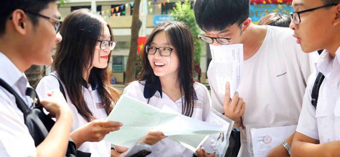 Hồ sơ dự thi THPT Quốc gia và xét tuyển ĐH 2020 cần những gì?